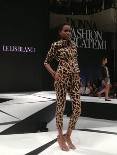 Donna Fashion Iguatemi Winter 2013 - Le Lis Blanc
