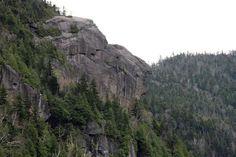 Indian Head, Adirondacks, mai 2014 New York, Indian Head, Half Dome, Mount Rushmore, Mountains, Usa, Nature, Travel, Naturaleza