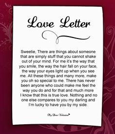 love letter for her 48 love letter to girlfriend boyfriend love letters dear