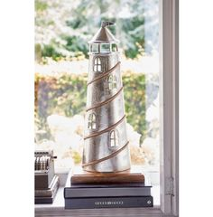 Sylt Lighthouse - Coming Soon | Rivièra Maison