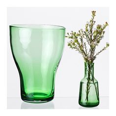 12 best Ikea Bilin from Du images on Pinterest | Arredamento ... Green Gl Vase Ikea on ikea green rug, blue and clear blown glass bud vase, ikea glass vases, cobalt blue crystal vase, ikea green desk lamp, ikea green sofa,
