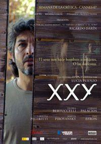 'XXY', con Ricardo Darín, candidata argentina a los Oscar y a los Goya