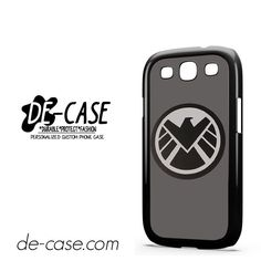 Marvel Avengers Shield Hnd DEAL-6941 Samsung Phonecase Cover For Samsung Galaxy S3 / S3 Mini