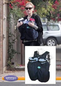 Selling my @weego_baby #carrier #sling for #twins