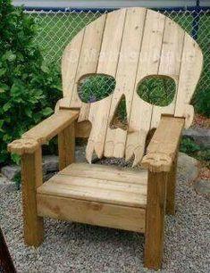 Willie g chair