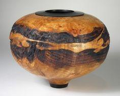Circle Of Desire woodturned bowl by Sewelsonwoodcraft on Etsy, $375.00