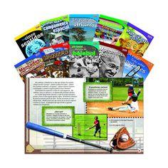 TIME FOR KIDS GR 3 SET 1 10 BOOK