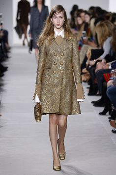 Michael Kors | Ready-to-Wear - Autumn 2016 | Look 32