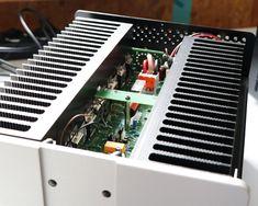 Audio Amplifier, Audiophile, Diy And Crafts, Vintage, Sleep, Projects, Vintage Comics