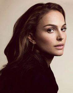 Natalie Portman. Mil veces hermosa.