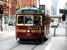 Travel Tips - 48 hours in Melbourne, Australia