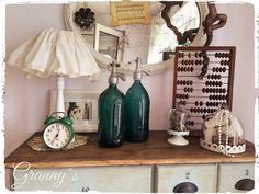 Granny´s Shabby Chic and more!