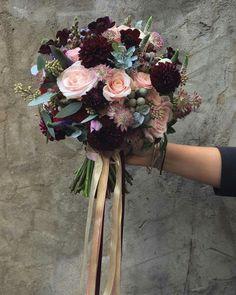 Autumn Weddings, Fall Wedding, Floral Wreath, Wreaths, Home Decor, Blush Fall Wedding, Floral Crown, Decoration Home, Door Wreaths