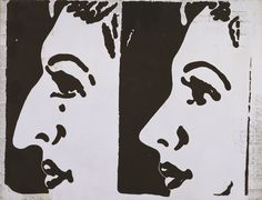 Before and After      			 Andy Warhol (American, 1928-1987)