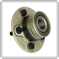 Rear Wheel Bearing Hub Assembly Fits for Dodge Stratus 1995-1997