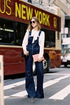 Vanessa Jackman: New York Fashion Week SS 2016....After Victoria Beckham