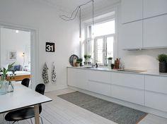 Post: 14 Trucos para renovar la cocina de forma sencilla vintage,interiores,tendencias,muebles limpieza del hogar,espacios pequeños,muebles ikea, interiores estilo nordico,decoracion cocinas #decoraciondecocinaspequenas