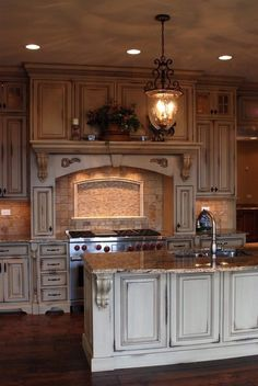 distressed kitchen cabinets: how to distress your kitchen cabinets