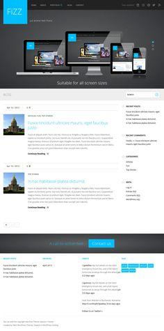 400 best wordpress free themes 1 images on pinterest wordpress