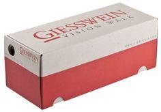 Schuhverpackung • 4-färbiger #Offsetdruck • 4 Punkt geklebter Deckel •#Dinkhauser Kartonagen, #Verkaufsverpackung