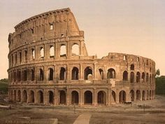 A Virtual Field Trip Through Ancient Rome | World History | Learnist