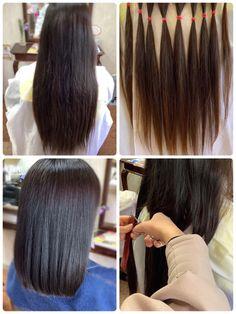 ドネーションで髪を提供したいとSNSで探して来てくれたSさん。ありがとうございます😊 素敵な💓中学生のお客様。 ドネーションの為に切らずにずっとのばしてくれていました。 待っている人がたくさんいます。きっと、Sさんの大切に伸ばした髪は喜んでもらえるでしょう。 Sさん! ありがとうございます✨ Long Hair Styles, Beauty, Long Hairstyle, Long Haircuts, Long Hair Cuts, Beauty Illustration, Long Hairstyles, Long Hair Dos