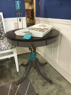 Accent Table - $130.00