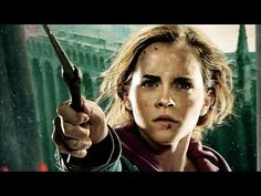 If Hermione Were The Main Character In Harry Potter - YouTube