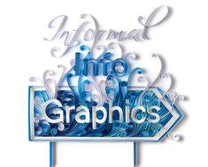 illustrations papier tranche relief couleur 09 Illustrations en papier et relief de Yulia Brodskaya  bonus