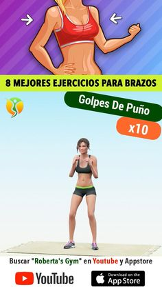 Full Body Gym Workout, Gym Workout Videos, Gym Workout For Beginners, Fitness Workout For Women, Easy Workouts, Daily Exercise Routines, Physical Fitness, Exercises, Health