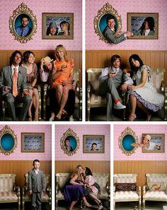 wok de ideas*: Photocall para bodas