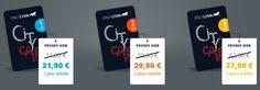 Visiter Lyon - Découverte de la ville des lumières: Profitez des avantages de la Lyon City Card !