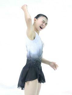 Skater Girls, Figure Skating, Athlete, Ballet Skirt, Female, Sports, Japanese, Life, Fashion