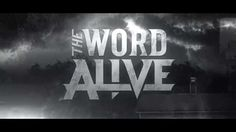 """The Word Alive, """"Never Forget"""" (Mitch Lucker tribute song)"""