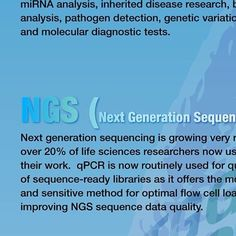 We have created a qPCR Infographic. Follow our other social media channels to find out how to get yours! ⚗ #qPCR #PCR #infographic #NGS #nextgenerationsequencing #Biotechnology #LifeScience #dna #knowledge #Bioline #socialmedia #follow #Genome #genomics #research #science #Mic #MicqPCR #JetSeq