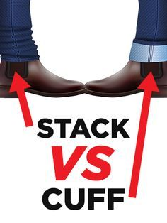 Stacking vs Cuffing vs Rolling Your Jeans | The Right Way To Wear Your Dress Boots #mensfashion @ThursdayBootCo