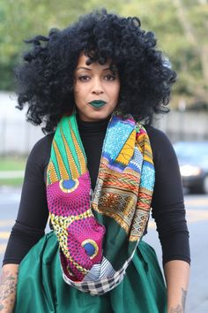 My wishlist: 8 African-inspired clothes and accessories