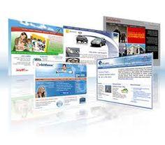 Professional web sites development .