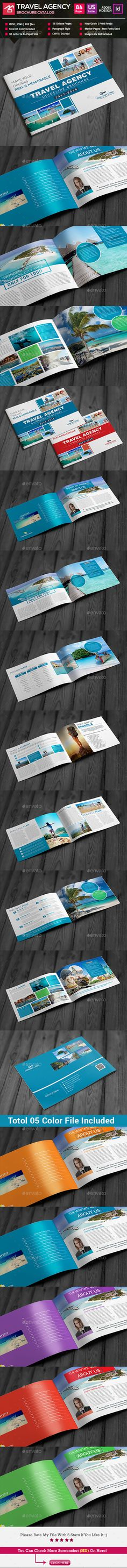 travel brochure travel brochure template travel brochure and