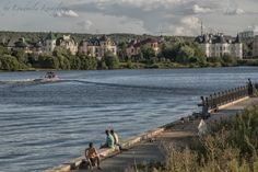 Photo Rest River by Lyudmila Izmaylova on 500px