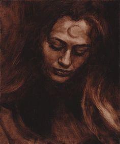 """drawing down the moon"" | heidi yardley"