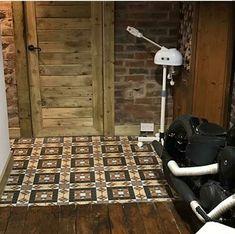Barbers, Rugs, Home Decor, Farmhouse Rugs, Room Decor, Carpets, Home Interior Design, Home Decoration, Barber Shop