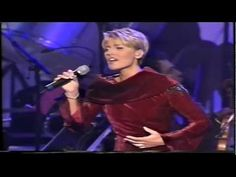 Dana Winner sings Simon&Garfunkel - YouTube
