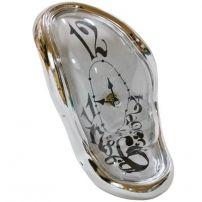 Stojący zegar Dalego  #zegar #salon