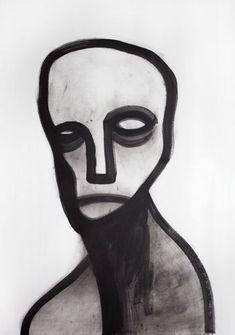 Artist Jesper Waldersten at Illustration Division Art And Illustration, Illustrations, Kunst Inspo, Art Inspo, Art Sketches, Art Drawings, Arte Horror, Art Hoe, Weird Art