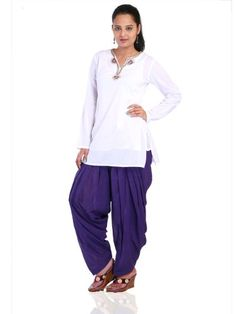 UPTOWN Shantoon Patiala Salwar - http://weddingcollections.co.in/product/uptown-shantoon-patiala-salwar/