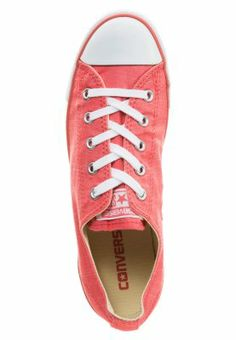 b9d8c474989dd Converse - CHUCK TAYLOR ALL STAR DAINTY OX - Sneakers laag - Roze