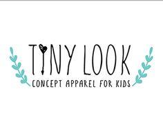 """Check out new work on my @Behance portfolio: """"Логотип и фирменный стиль для магазина детской одежды""""…"""