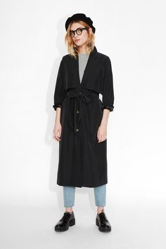 Monki | Jackets & coats | Juni coat