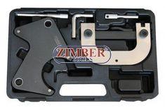 Motor-Einstellwerkzeug-Satz für RENUALT - 16V , ZR-36ETTS55 - ZIMBER TOOLS.